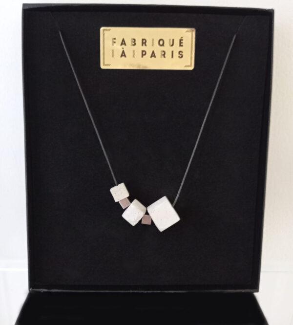 Collier pour femme Made in Paris