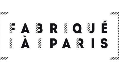 Label Fabriqué à Paris, c'est quoi?