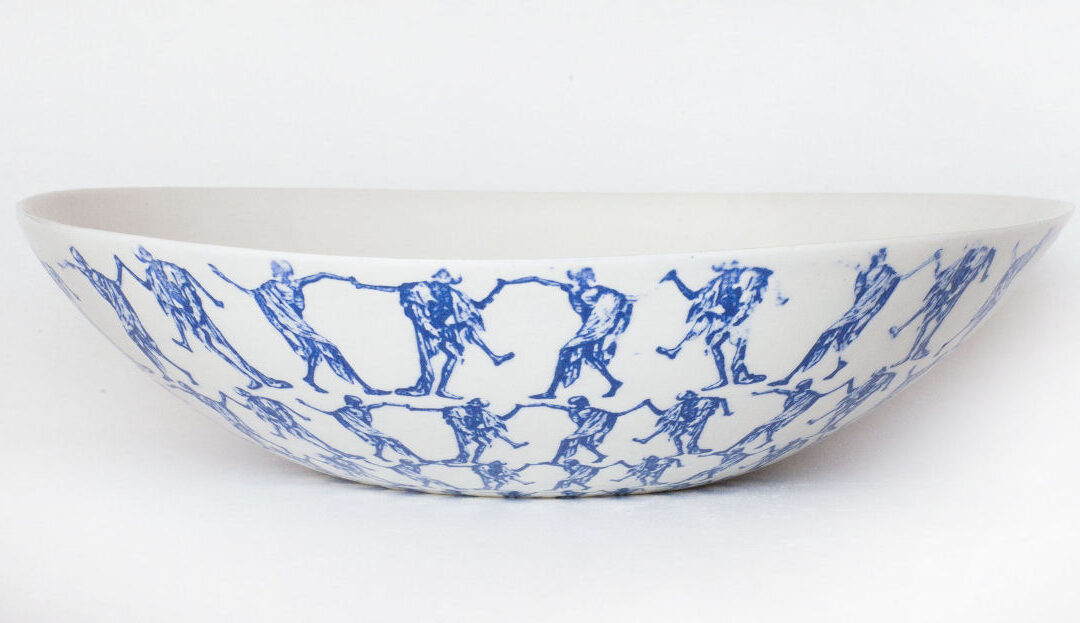 Quelle est la différence entre la céramique, la porcelaine et la faïence ?