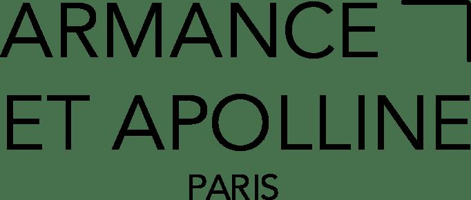 Logo Armance et Apolline