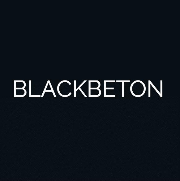 Logo BlackBeton